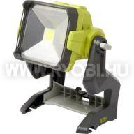 RYOBI hibrid térmegvilágító lámpa 18V R18ALH-0